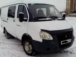 ГАЗ 2705. Продам ГАЗ- 2705, 2 900куб. см., 1 500кг., 4x2