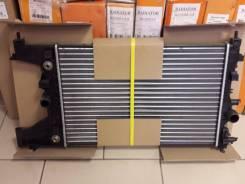 Радиатор масляный охлаждения акпп. Chevrolet Lacetti Chevrolet Astra Chevrolet Orlando Chevrolet Cruze Daewoo Lacetti Opel Astra Opel Zafira A13DTE, A...