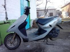 Honda Dio AF56. 49куб. см., исправен, без птс, с пробегом