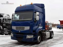 Renault Premium. Тягач 380.19T, 10 837куб. см., 11 319кг., 4x2