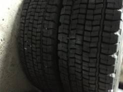 Bridgestone W990. Зимние, без шипов, 2015 год, без износа, 2 шт