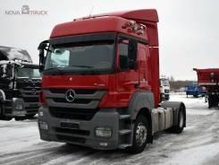 Mercedes-Benz Axor. Тягач Mercedes-BENZ AXOR 1843LS, 11 967куб. см., 10 000кг., 4x2