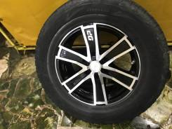"Комплект колёс. 8.0x17"" 6x139.70 ET20"