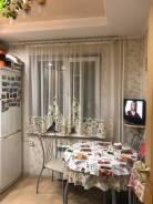 2-комнатная, улица Нахимовская 7. Заводская, агентство, 43кв.м. Интерьер