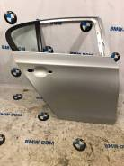 Дверь боковая задняя правая BMW 1-Series