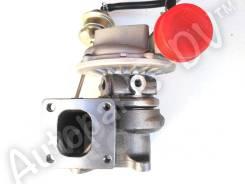 Турбина. Hyundai Terracan Двигатель J3. Под заказ