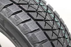 Bridgestone Blizzak DM-V2. Зимние, без шипов, 2017 год, 5%, 4 шт
