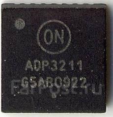 Микросхема Шим контроллер ADP3211