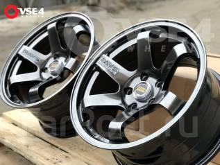 Много! крутых дисков RAYS ProDrive WORK Vossen XXR BBS Lexus BMW WEDS