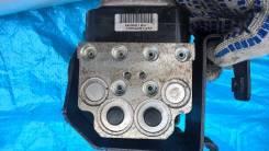 Блок ABS. Cadillac Escalade, GMT820, GMT900, GMT800 LQ9