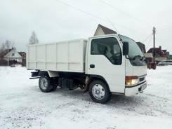 Isuzu Elf. Продаётся грузовик Isuzu elf, 4 800куб. см., 3 000кг., 4x2
