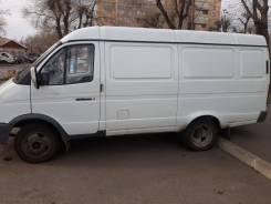 ГАЗ 2705. Продается , 2 400куб. см., 1 500кг., 4x2