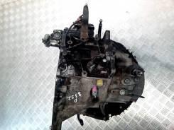 КПП 5ст (механическая коробка) Citroen Berlingo