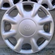 "Колпак R13 Toyota. Диаметр 13"""", 2шт"
