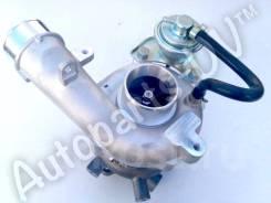 Турбина. Mazda Atenza, GG3P Mazda CX-7, ER, ER19, ER3P Mazda Axela, BK3P, BK5P, BKEP Двигатель L3VDT. Под заказ