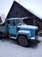 ГАЗ 3307. Продается газ 3307, 4 200куб. см., 4 500кг., 4x2