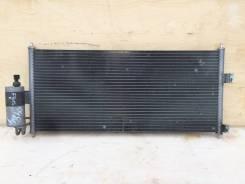 Радиатор кондиционера. Nissan Sunny, B15, FB15, FNB15 Двигатели: QG13DE, QG15DE