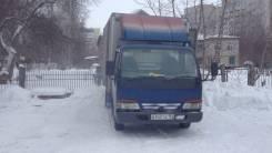 Isuzu Elf. Продаётся грузовик Nissan Condor(), 4 600куб. см., 3 000кг., 4x2