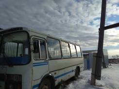 ПАЗ 3205. Продам автобус ПАЗ 2005г, 22 места