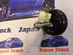 Цилиндр главный тормозной. Honda CR-V, RD1, RD2 B20B, B20B2, B20B3, B20B9, B20Z1, B20Z3