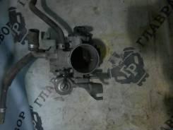 Заслонка дроссельная 3RZ Land Cruiser (90)- Prado 1996-2002 б/у Toyota 2221075180