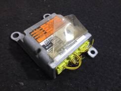 Блок управления airbag TOYOTA COROLLA FIELDER NZE121 1NZ 2003 89170-12480, 231000-2900