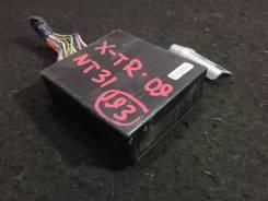 Блок электронный NISSAN X-TRAIL NT31 MR20DE 2009 116RI-000097, WG1J664B 910DB