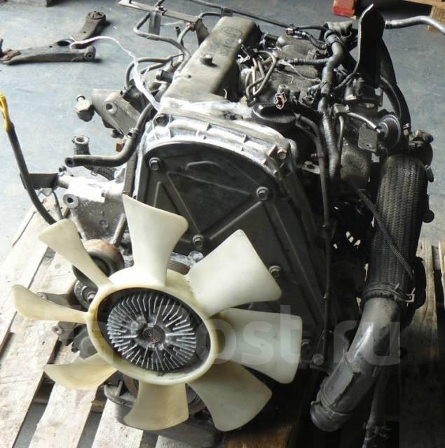 Двигатель D4CB 2.5 CRDi АКПП 2013 КИА Хюндай KIA Hyundai