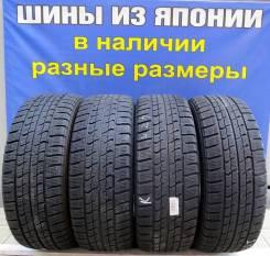 Goodyear Ice Navi. Зимние, без шипов, 2013 год, 20%, 4 шт