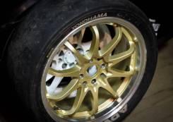 "Колпачки для дисков RAYS Volk Racing CE28! В наличии! NEW!. Диаметр 16"""", 1шт"