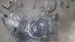 Насос топливный высокого давления. SsangYong Istana, 631 SsangYong Musso Двигатель OM662