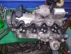 Головка блока цилиндров. Toyota Corona, CT190, CT195 Двигатели: 2C, 2CIII