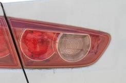 Вставка багажника. Mitsubishi Lancer Evolution, CY4A, CZ4A Mitsubishi Lancer, CY2A, CY3A, CY4A, CY5A, CZ4A Mitsubishi Galant Fortis, CY4A, CZ4A Двигат...