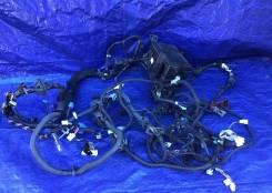 Высоковольтные провода. Toyota Venza, AGV10, AGV15 Двигатель 1ARFE