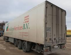Schmitz Cargobull. Полуприцеп Шмитц SKO 24., 35 000кг.