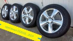 "265-50-20, оригинал Dodge Durango, в наличии. 8.0x20"" 5x127.00 ET56.4 ЦО 71,6мм."