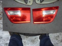 Вставка багажника. BMW X5, E53 Двигатели: M54B30, M57D30TU, N62B44, N62B48