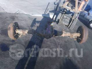 Мост. Toyota Dyna, LY151, LY152, LY161, LY162 Двигатели: 3L, 3YP, 5L