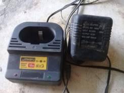 Продам зарядное на шуруповерт Стайер 18В