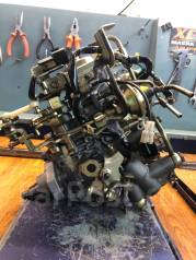 Насос топливный высокого давления. Mitsubishi Pajero Mitsubishi Delica, P25W, P05W, P35W, P24W, PD8W, PE8W, P15W, PF8W, P03W, P04W Двигатели: 4M40, 4D...