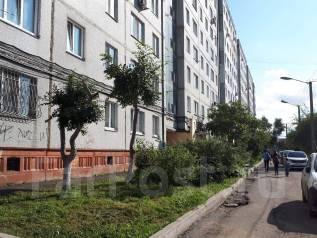 2-комнатная, улица Нейбута 24. 64, 71 микрорайоны, агентство, 50кв.м. Дом снаружи