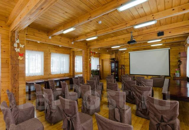 Корпоративы в Novik Country Club