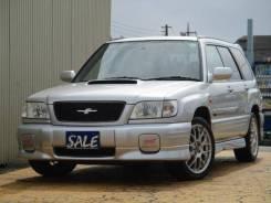 Subaru Forester. автомат, 4wd, 2.0 (240л.с.), бензин, 240тыс. км, б/п, нет птс. Под заказ