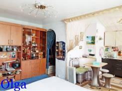 1-комнатная, улица Адмирала Кузнецова 44а. 64, 71 микрорайоны, агентство, 24кв.м.