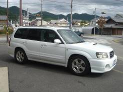 Subaru Forester. автомат, 4wd, 2.0 (137л.с.), бензин, 106тыс. км, б/п, нет птс. Под заказ