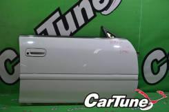 Дверь правая передняя Chaser Tourer V [Cartune] 8109