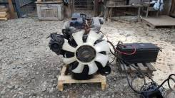 Двигатель в сборе. Kia K-series Двигатель J2