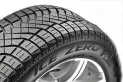 Pirelli Ice Zero FR. Зимние, без шипов, 2018 год, без износа, 4 шт