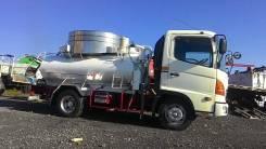 Hino Ranger. асенизатор, 4 100куб. см.