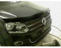 Дефлектор капота. Volkswagen Amarok, 2HA, 2HB CDBA, CDCA, CNEA, CNFA, CNFB, CSHA